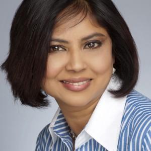Meera Jagessar