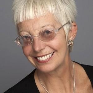 Mary Berridge