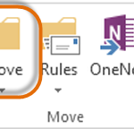 Move your email