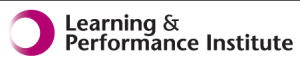 The Learning and Performance Instiitute