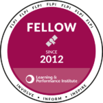 Fellow of The Learning and Performance Institute