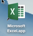 Microsoft Excel 2016 Preview
