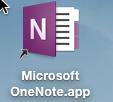 Microsoft OneNote Preview