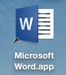 Microsoft Word 2016 preivew