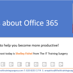 10 Facts about Office 365
