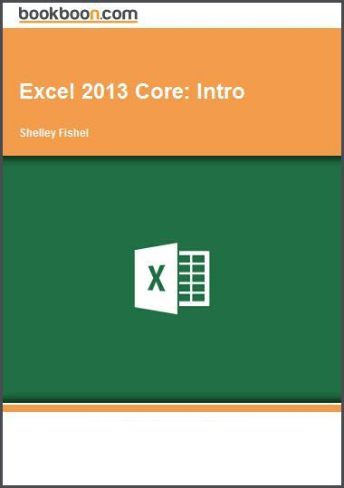 excel-2013-core-part-i