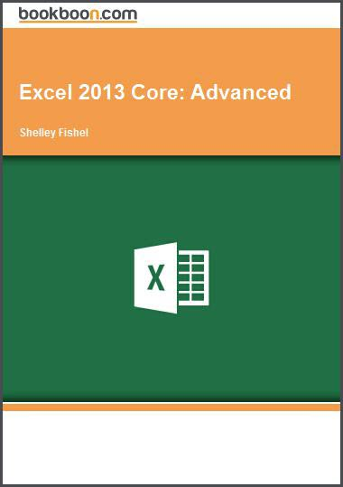 excel-2013-core-part-ii