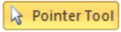 Pointer tool icon